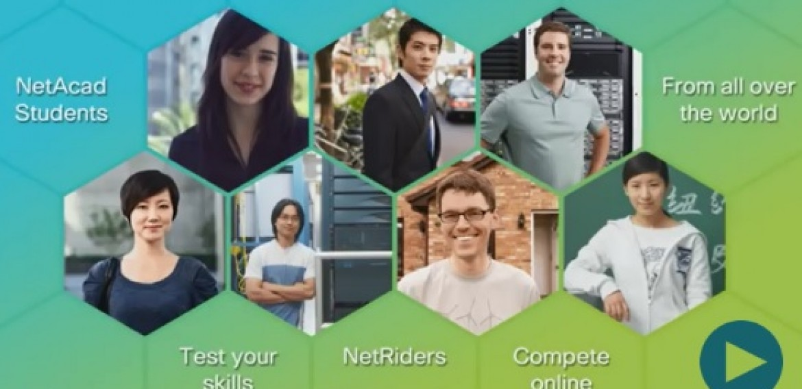 2016 NetRiders Competition
