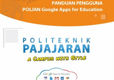 Panduan Google Apps for Education